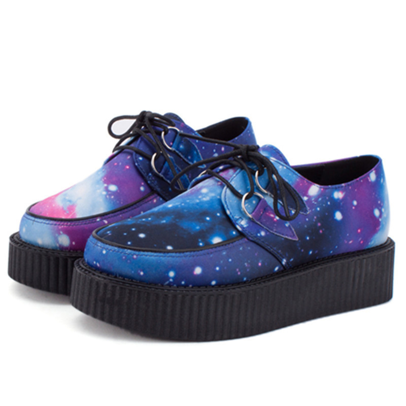 Compare Prices on Galaxy Platform Shoes- Online Shopping/Buy Low ...
