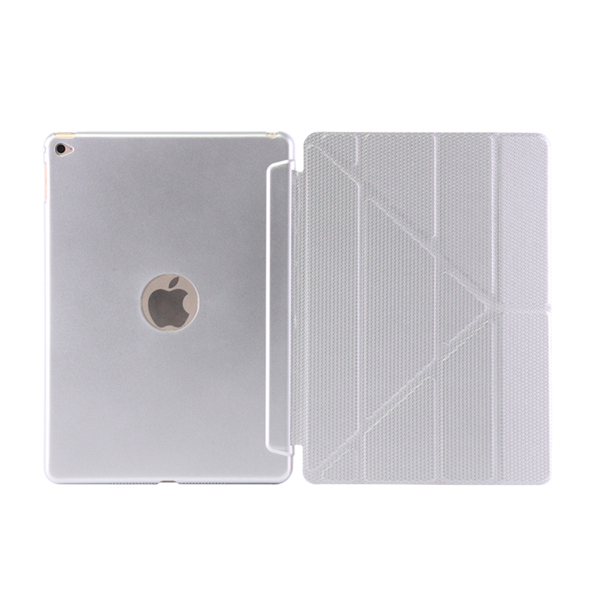 2015 Ultra Thin Leather Smart Cover Case iPad 6 & case ipad air 2 - AIYOPEEN ElECTRONICS store