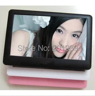 """30pcs T13 mp4 MP5 player 4.3"""" HD Touch Real 8GB Video + Recorder + E-Book + Games + FM + Video Output support TF Card Max 16GB(China (Mainland))"""