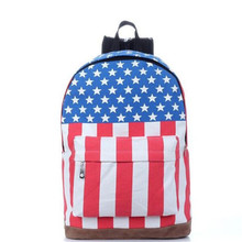 Buy Woman's bag Women Backpack UK British Flag Union mochila Travel Bags College Space School Book Laptop Teenage Girl Shoulder pack for $10.43 in AliExpress store