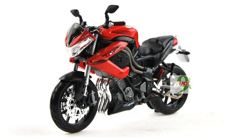 Maisto 1:12 TNT R160 sport Alloy super motorcycle Model !(China (Mainland))