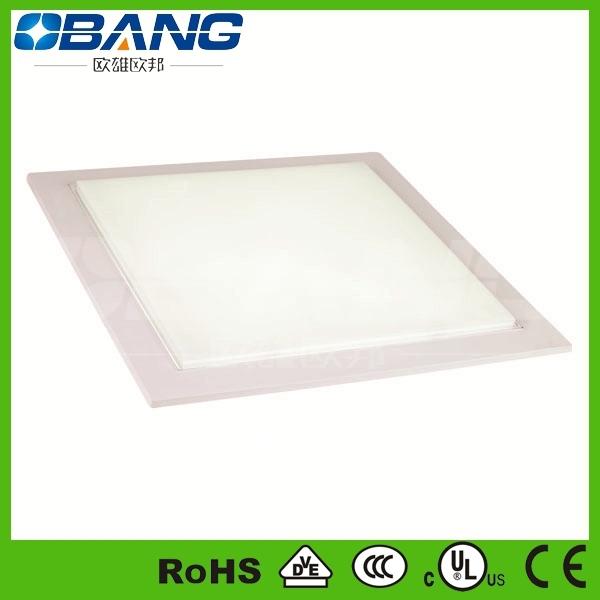 Flat Kitchen Ceiling Lights: 2pcs/lot 12W LED Panel Light Indoor Square Fixture Drop