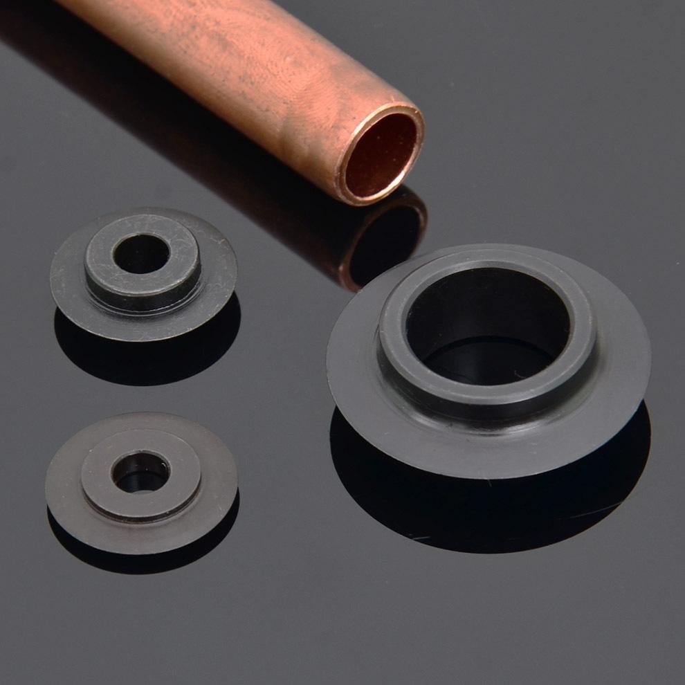 Carpenter dedicated gas pipe stainless steel bellows brass cutter cutting knife tube blade scissors - yuktre8 store