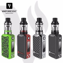 Buy 100% Original 80W Vaporesso Tarot Nano TC Kit 2500mAh VECO EUC Tank 2ml Nano MOD 80W OMNI Board w/ EUC Coil Vape Kit NEW for $61.00 in AliExpress store