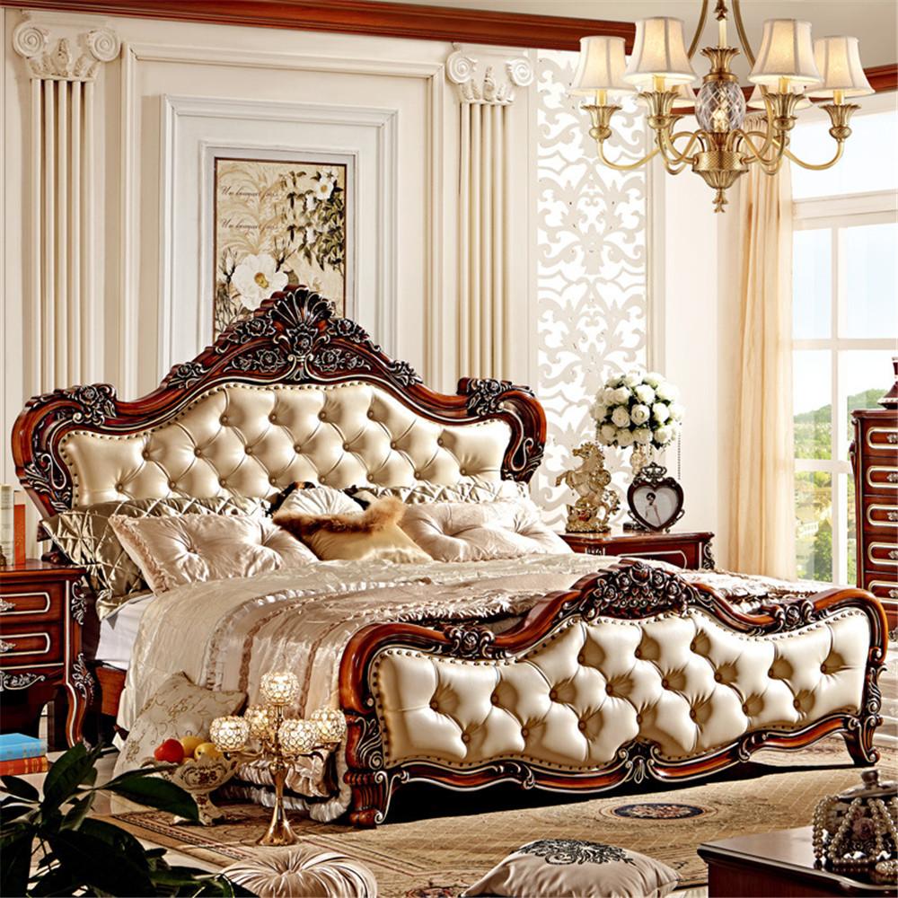 Online kopen wholesale prijs slaapkamer meubels uit china prijs ...