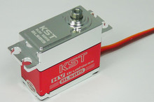 KST BLS815 BLS805X BLS825 high voltage brushless narrowband digital servo lock tail 5-700 helicopter Free shipping