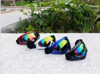 В 2015 году анти-шок ударил ультра-низкая цена продвижение лыжные очки ветрозащитные очки мужская 4 цветов бесплатная доставка