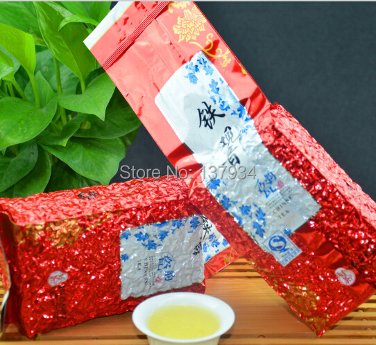 Free Shipping 250g Fresh China Green Tikuanyin Tea Chinese Anxi Tieguanyin Tea Natural Organic Health Oolong