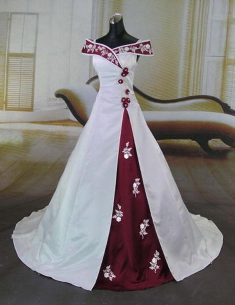 roten kleid hochzeit kaufen billigroten kleid hochzeit partien aus china roten kleid hochzeit. Black Bedroom Furniture Sets. Home Design Ideas