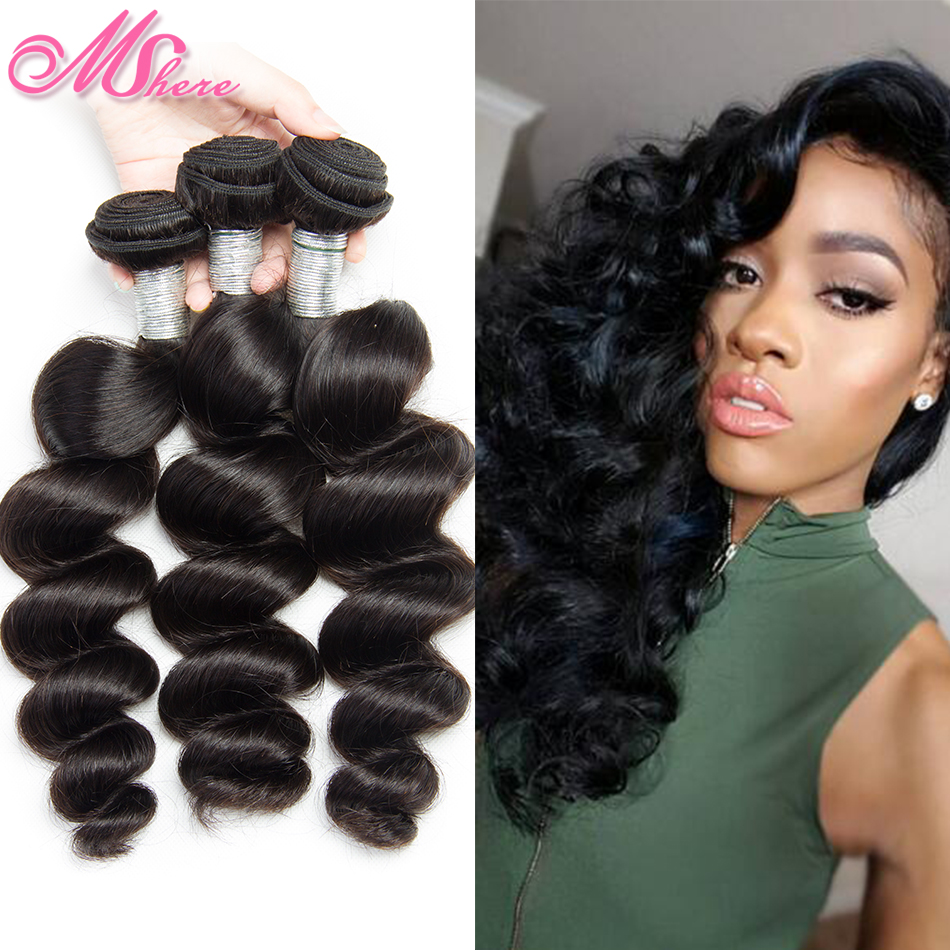 Wholesale Black Diamond Hair Weave 74