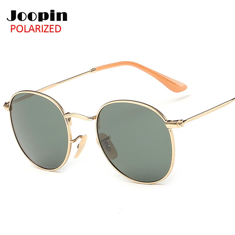 Women Round Polarized Sunglasses Brand Designer Points Men Classic Top Grade Woman Sun Glasses Oculos De Sol Feminino E4179(China (Mainland))