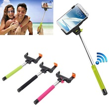 Z07-5 выдвижная пау де пало Selfie монопод Bluetooth для iPhone Samsung Android д . а . Monope пункт рубец Monopad Gopole