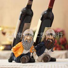 Капитан труба сразу смола , содержащий вино стойка