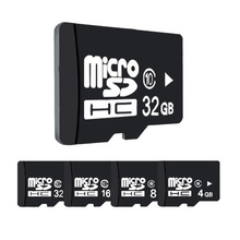 Brand new memory card 64GB 32GB 16GB 8GB 4GB Real Capacity Micro sd card TF card for Android phone/Tablet free reader+adapter(China (Mainland))