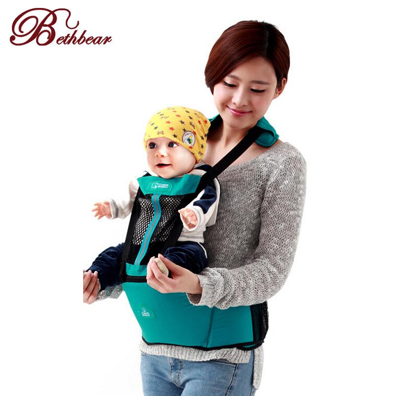 Здесь можно купить  2016 Summer Baby Carrier Hip Seat 2 in 1 Backpack Baby Sling Wrap Carriers Toddler Baby Hipseat kangaroo suspenders Drop Sales  Детские товары