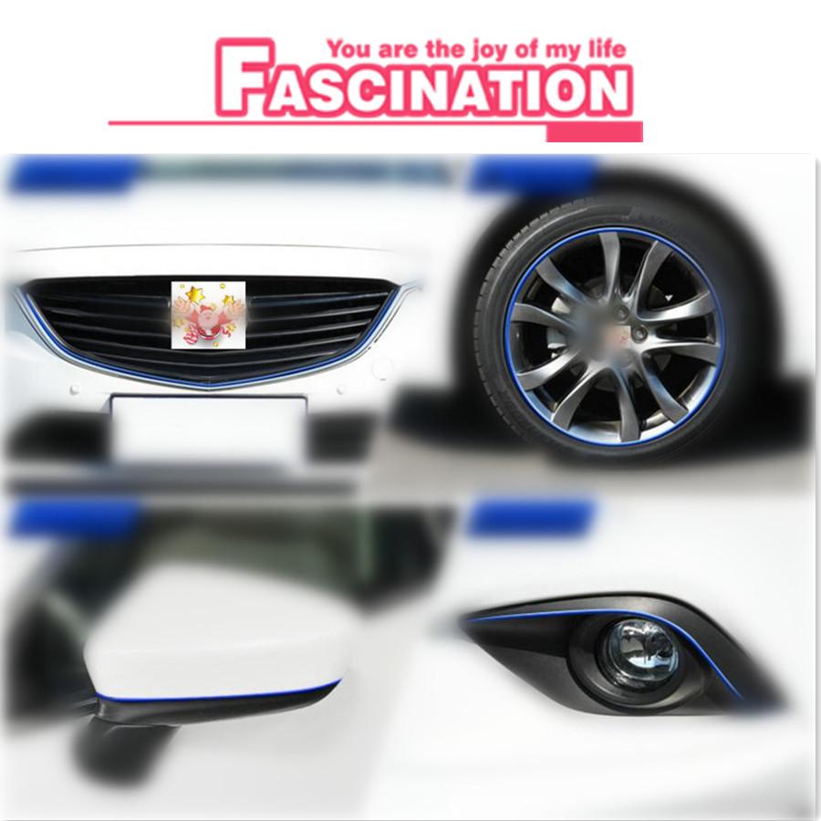 8M HO Car decoration Stickers for skoda octavia 2 passat b7 audi a4 b7 opel zafira opel corsa renault logan accessories(China (Mainland))
