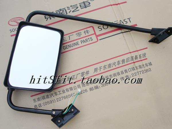Southeast Delica MIRROR MIRROR electric mirrors electric dynamic professional plant parts(China (Mainland))