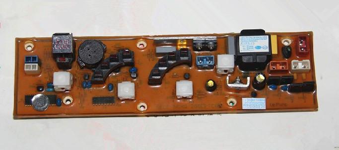 Tcl meiling washing machine xqb40-20 computer board washing machine motherboard<br><br>Aliexpress