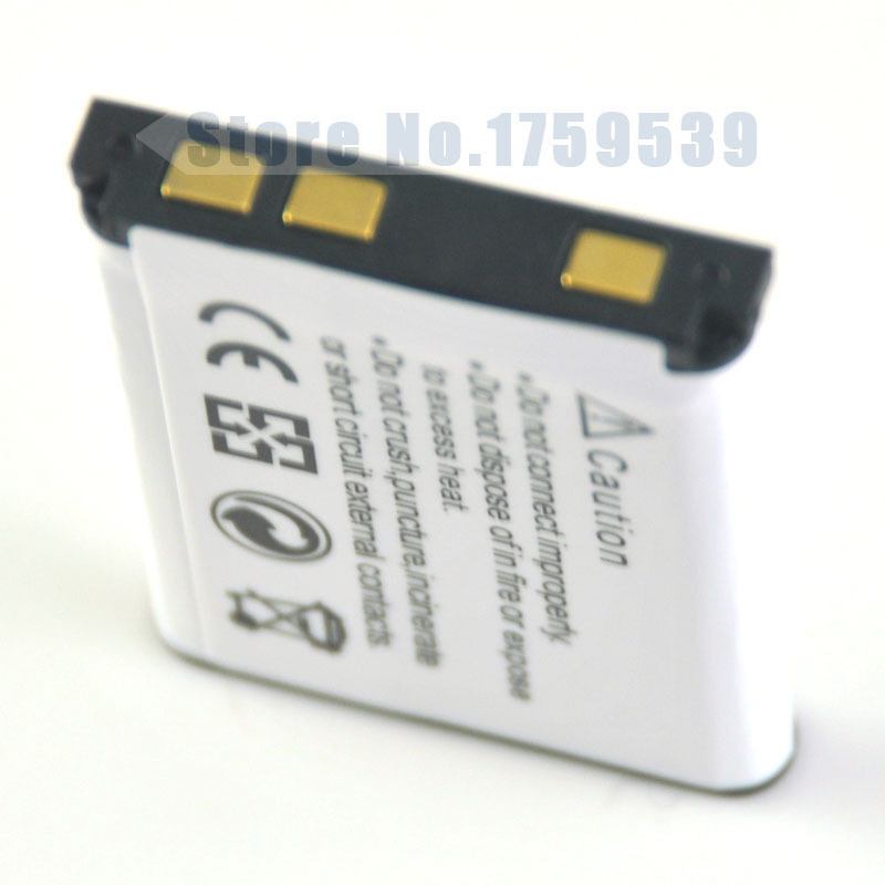 1200mAh NP 45 FNP45 NP 45a 45 Battery For FUJIFILM Z70 Z90 Z80 Z100 Z200 Z300