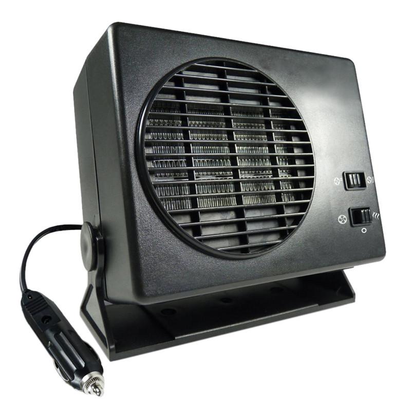 R1b1 12v 235w 150w car auto ceramic heater fan warmer for 12v window defroster