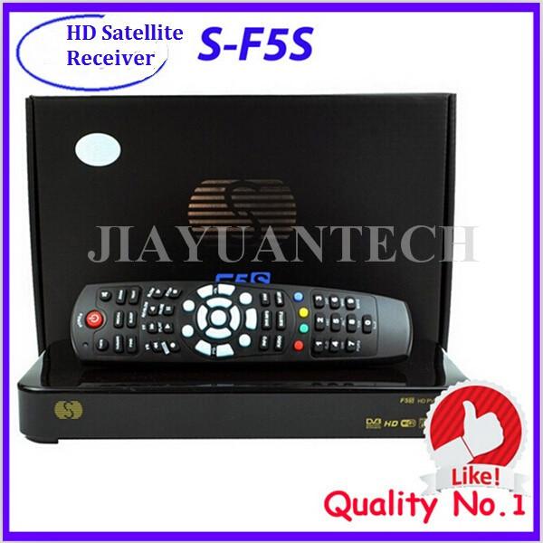 HDPVR 1080p Skybox style F5S F5 IPTV satellite receiver usb wifi youtube,Multilingual Digital video broadcast,set top box TV box(China (Mainland))