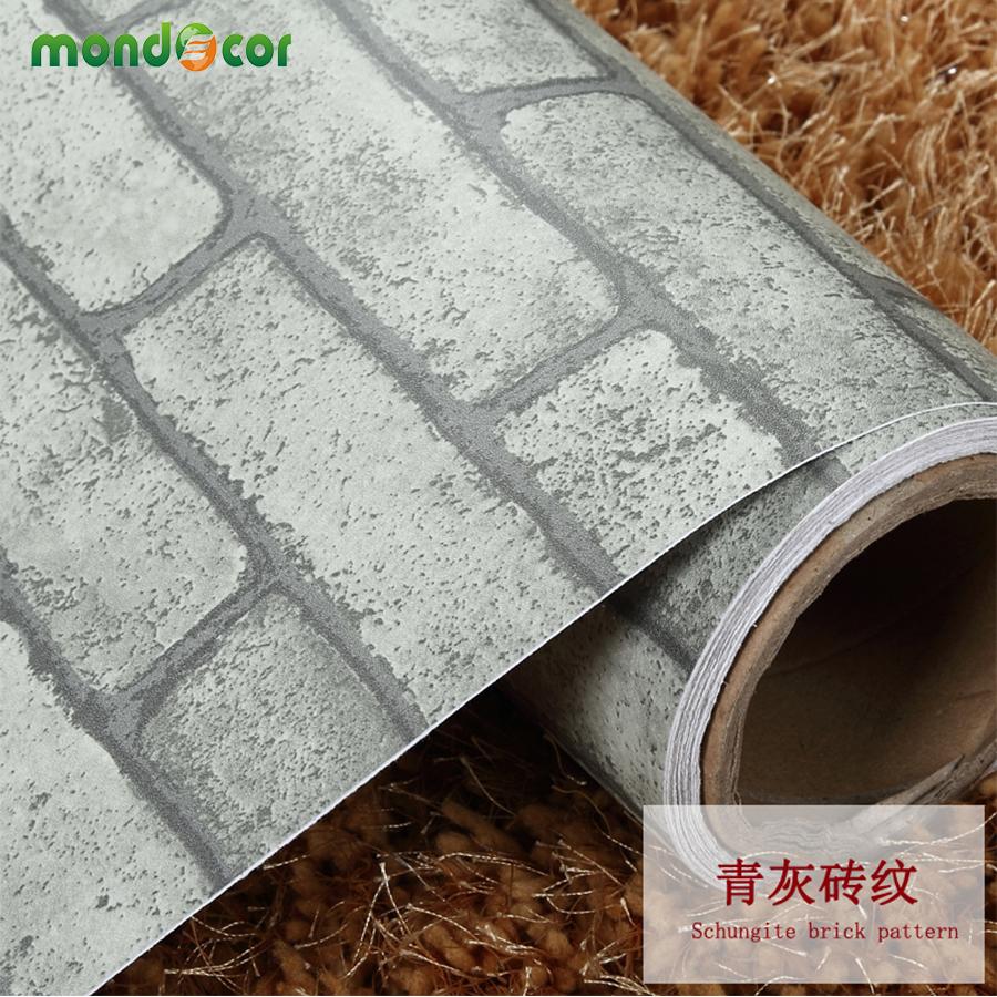Online kopen wholesale brick vinyl wall panels uit china brick ...