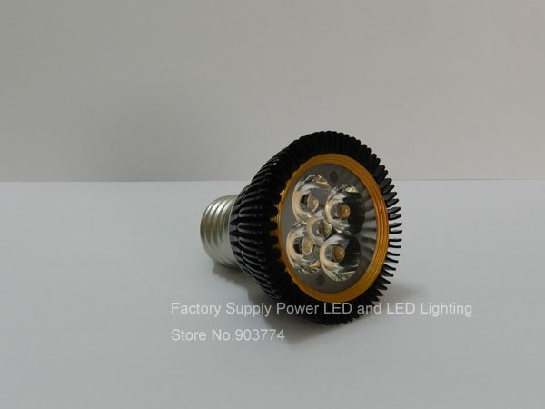 10pcs/lot Free shipping 10w par20 led spotlight(E27/GU10/E26)aluminum spotlight led with 6odeg ww/cw(China (Mainland))