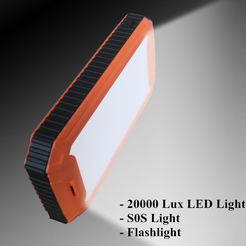 S07 orange light