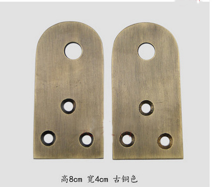 Chinese antique copper door handle classic lock button nose HTA-083 Antique door fittings<br><br>Aliexpress