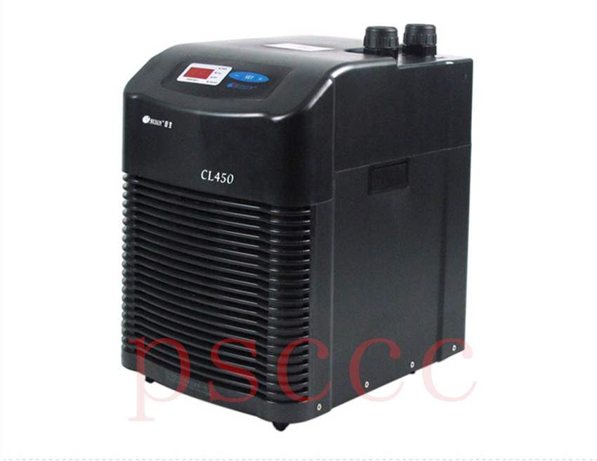 resun cl 280 chiller manual