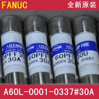 FANUC Fuse FANUC A60L-0001-0337 # 30 30A 10 \u0026 amp; times; 38mm<br><br>Aliexpress