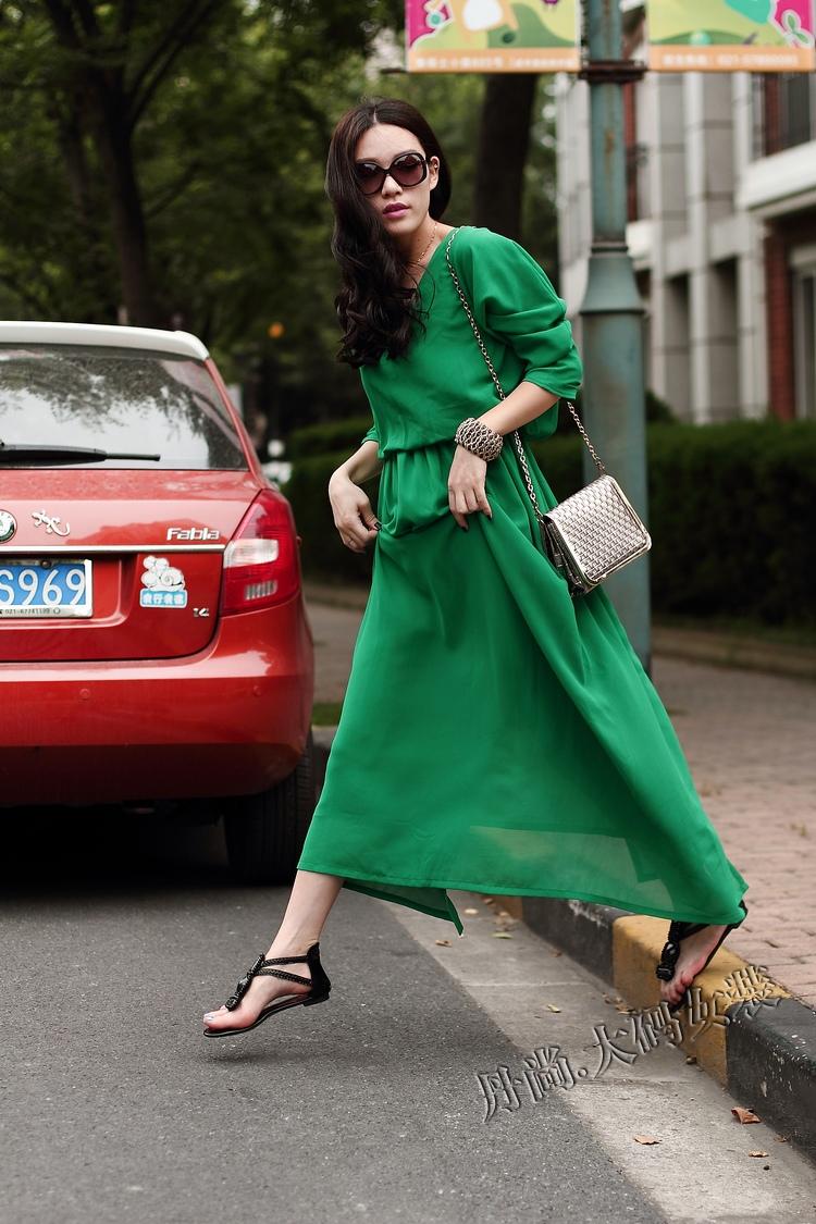 Цвет: Болотный зеленый