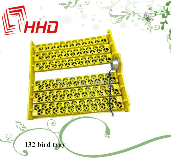 Инкубатор для куриных яиц HHD 132 bird tray инкубатор какой фирмы лучше купить