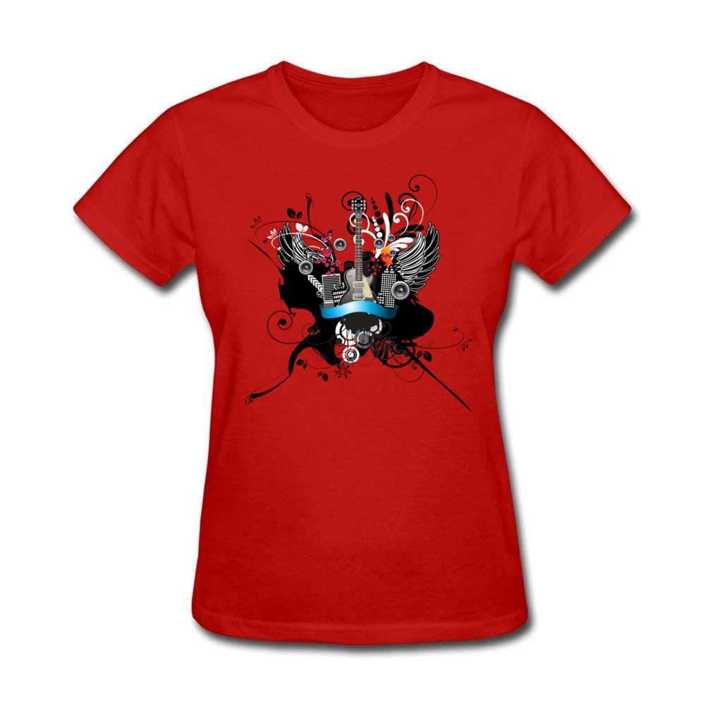 Design your own eco-friendly t-shirt - Inclusive Disco Party Flyer Cover Gril Dress Shirts Woman Organic Cotton Crewneck Design Your Own T