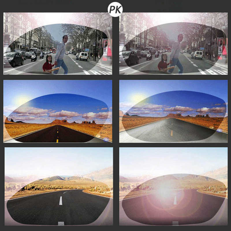 Free Shipping Women Men Polarized Driving Cycling Glasses Outdoor