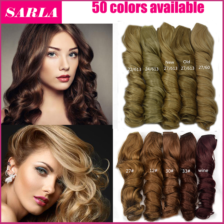 Гаджет  20inch 50cm 888 New Fashion Body Wavy Clip In On Hair Extensions Multicolors Available 120g Good Quality 1Pcs/Lot Free Sipping None Волосы и аксессуары