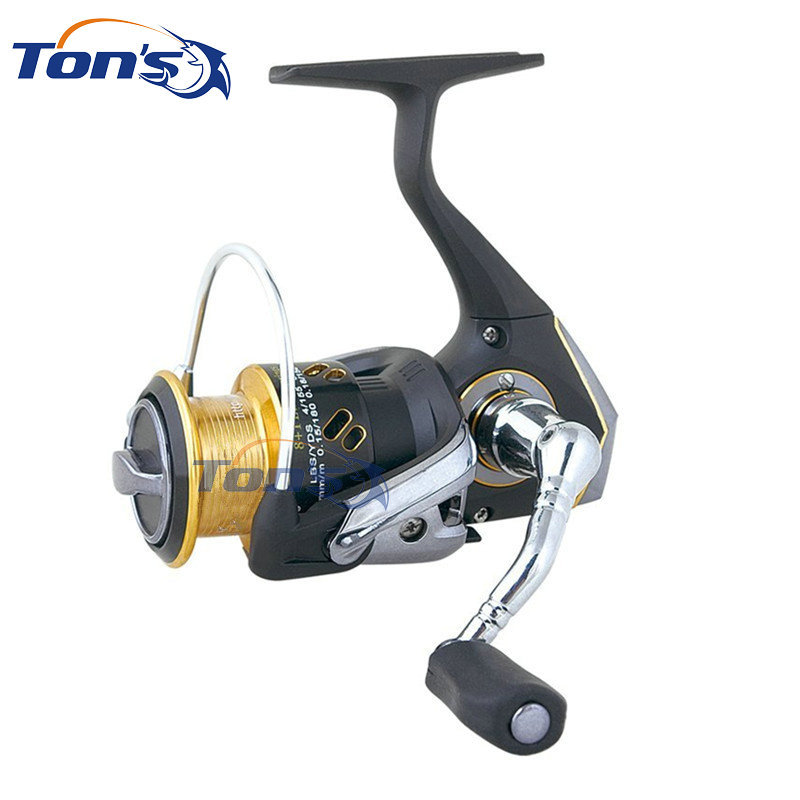 buy high end lure fishing spinning reels