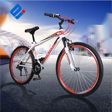 DAOJI High Quality Men mountain bike 21 speed 26 Inch Double V brake Bicycle Fashion Road Bike Cycling Riding Outdoor Sports(China (Mainland))