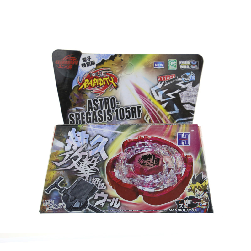 1pcs Beyblade Metal Fusion 4D Set METEO L-DRAGO LW105LF+Launcher Kids Game Toys Children Christmas Gift BB88 S50 BB88(China (Mainland))