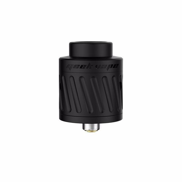 ถูก 100%เดิมGeekVapeกรรม2-in-1เครื่องฉีดน้ำได้อย่างง่ายดายระหว่างRDTA RDA 25มิลลิเมตรเส้นผ่าศูนย์กลางใหม่บุหรี่อิเล็กทรอนิกส์