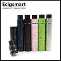 Splatter SMPL Mod with Velocity Mini RDA Combo Kit Airflow Control Peek Insulator Mechanical mod kit