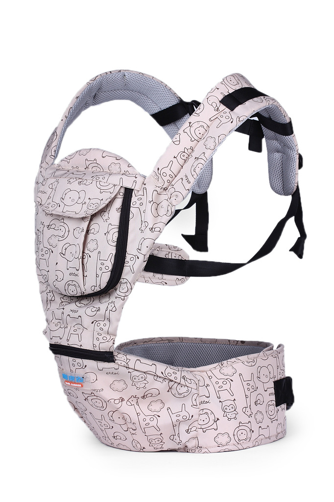 New Front &amp; Back Baby Infant Carrier Backpack Sling Newborn Pouch Wrap 2-30 Months Multi-function baby waist stool<br><br>Aliexpress