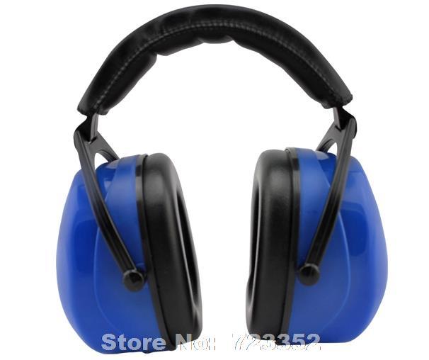 CK sleep soundproof earmuffs earmuffs ear muff headphones Noise Mute learning<br><br>Aliexpress
