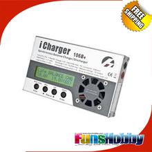 ICharger 106B + 250 Watt 6 s Balance/Ladegerät für Batterie(China (Mainland))