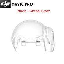Оригинальный DJI Mavic Pro-Gimbal Крышка Аксессуары защита DJI gimbal камеры от столкновения Mavic Gimbal Крышка(China (Mainland))