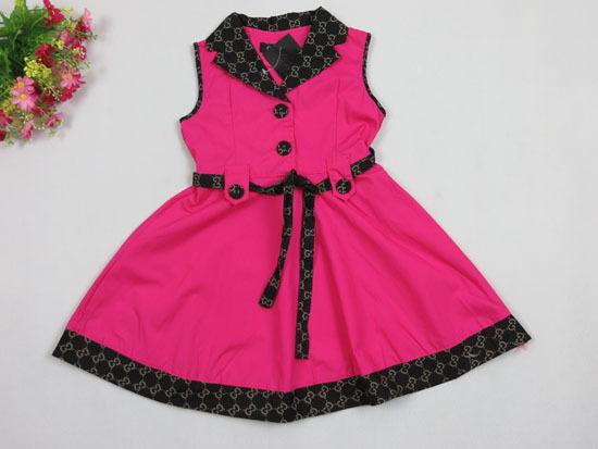 wholesale fashion new dress 2014 baby dress