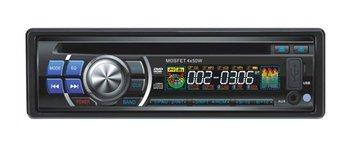 OBD  Car DVD-1 DIN DVD/CDMP3+USB+SD  JL-9033