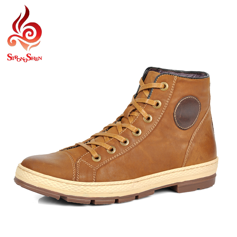 Online Get Cheap Men Oxford Boots -Aliexpress.com | Alibaba Group
