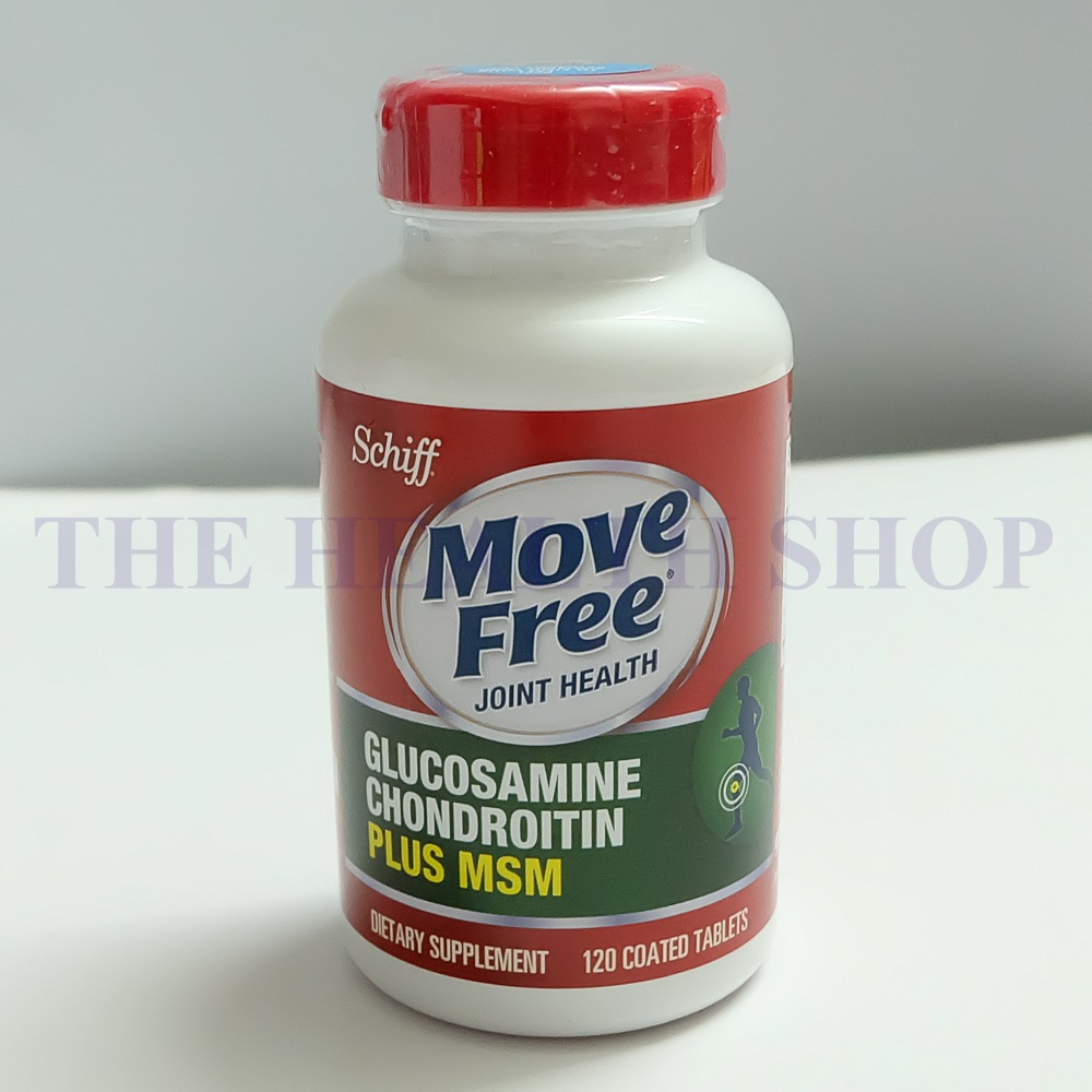 Schiff joint free plus powder