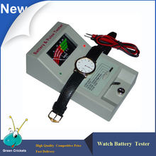 Free Shipping 2015 Latest Watch Repairing Quartz Watch Tester Tools,Watch Batteries and Movements and Quartz WatchTester(China (Mainland))